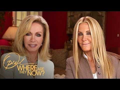 Candy Spelling, Knots Landing, Antonio Sabato Jr. | Where Are They Now? | Oprah Winfrey Network