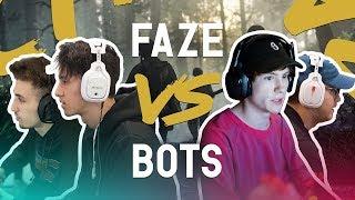 FaZe Clan vs Impossible Bots