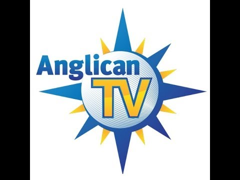 Anglican Assembly 2014: Archbishop Ben & Gloria Kwashi