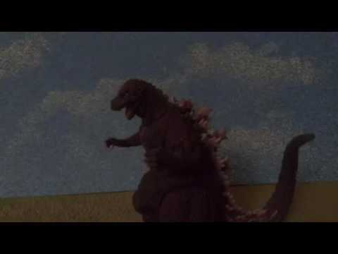 Movie Clip Show - Ep 6 (Godzilla vs Hedorah) - That's Something You Don't see every day