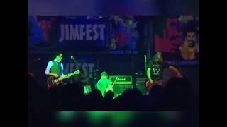 SEPTEMBRE - I Am Weightless - live Jimfest
