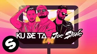 Смотреть клип Ku De Ta X Joe Stone Ft. Sylvia Mwenze - What You Do