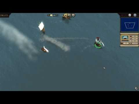 Patrician 4 | Campaign Gameplay [9] |