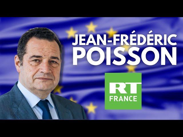 Comment quitter la CEDH ? - RT FRANCE | 1er juin 2021