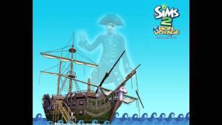 The Sims™ 2 Bon Voyage: Vassy - Wanna Fly (Simlish)