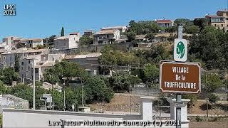 IL ETAIT UNE FOIS MONTPEZAT    MONTAGNAC   Alpes de Haute Provence