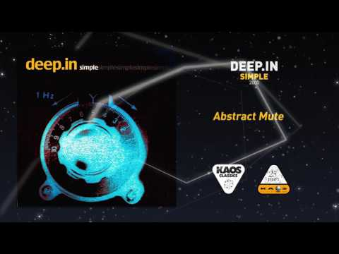 Deep.In - Abstract Mute | Deep.In