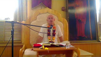 Шримад Бхагаватам 3.26.25-26 - Вриндаванананда прабху