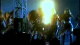 Ruslana - Wild Dances (Video Clip).avi