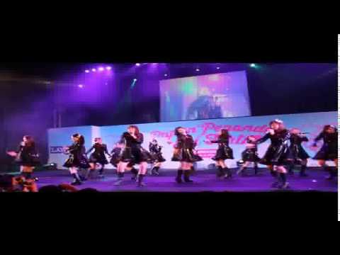 JKT48 - Kurumi to Dialogue (Dialog Dengan Kenari)
