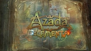 Azada 4: Elementa Gameplay & Free Download