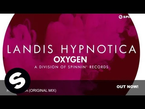 Landis - Hypnotica (Original Mix)