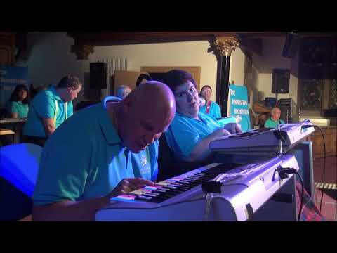 The Inspiration Orchestra -  Fernando - October 18