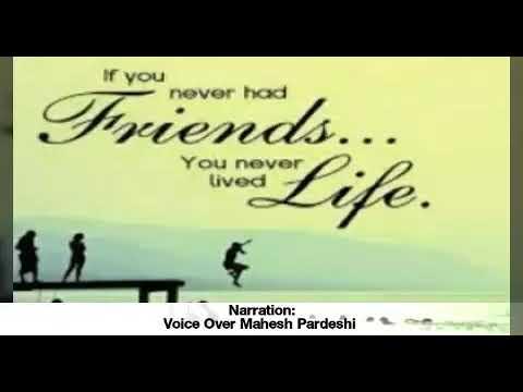 Friendship Status| -Friendship Status Shayari| Dosty Status
