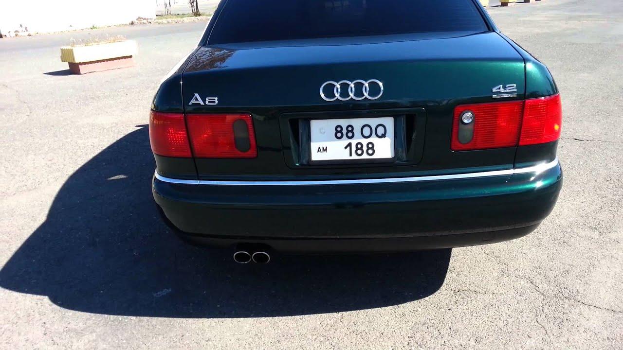 Kelebihan Audi A8 2000 Top Model Tahun Ini
