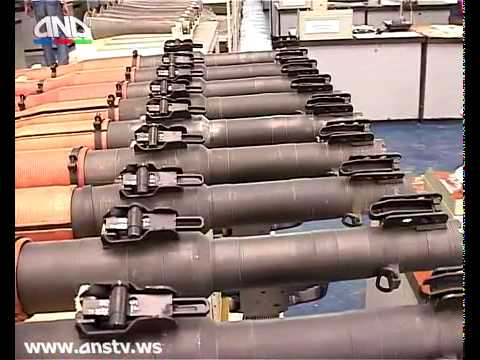 Azerbaijan's Defence Industry: Istiglal Anti-Material Rifle (1st Part)