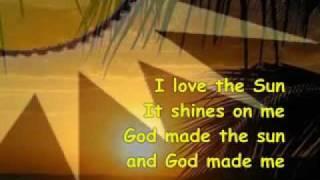 Kids Islamic Song - Allah is the Creator
