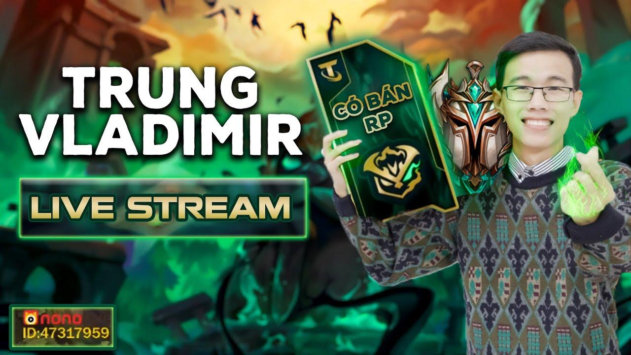 Download 16/6 : Vòng Loại Giải SVM Gaming ! | Trung Vladimir ĐTCL