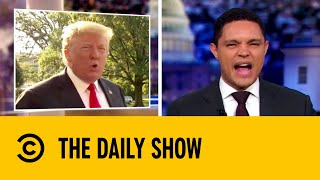democrats-call-to-impeach-donald-trump-the-daily-show-with-trevor-noah