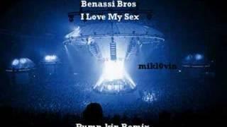 Play I Love My Sex (2008 Pump-Kin remix)