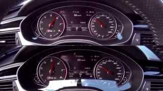 Audi RS6 vs Audi RS7