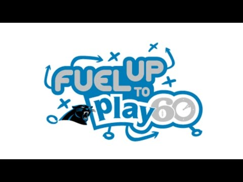 Fuel Up To Play 60 MVP Gaffney High School