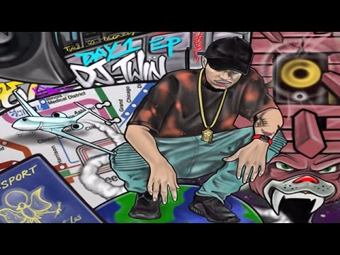 DJ Twin - Day 1 EP (Full Mixtape)