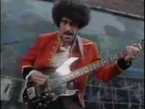 Phil Lynott And Gary Moore - Stop Messing Around