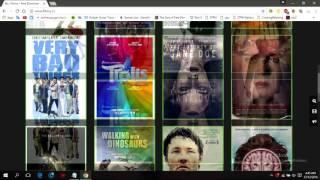 Tutorial: How to download the latest HD Movie for free without torrent