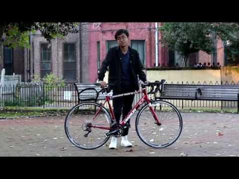 Spanish Bike Thing