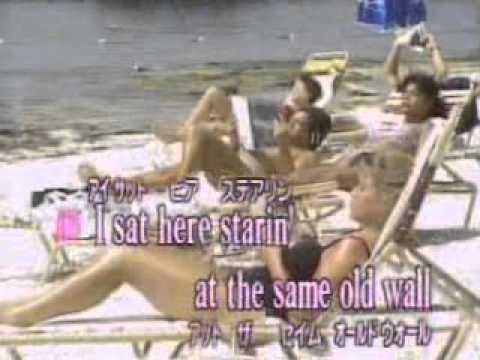 Peaches & Herb - Reunited [karaoke version]