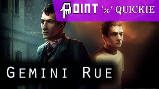 Gemini Rue - A Point