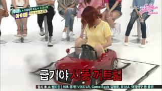 vuclip [SUB ESPAÑOL] Girls' Generation en Weekly Idol | Episodio 212 (4/4)