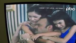 Филиппины.  Телевизионные сериалы.