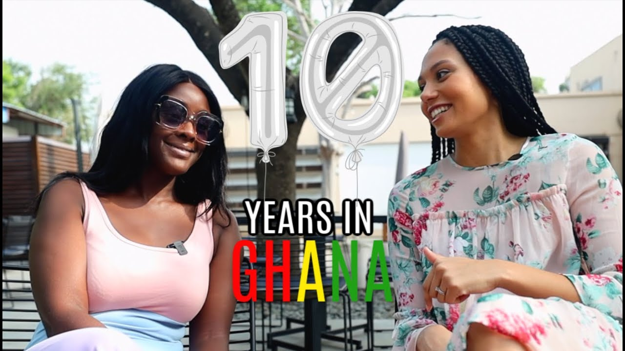 LIVING IN GHANA | WHAT IT TAKES TO LIVE IN GHANA FOR 10 YEARS AFTER MOVING FROM THE DIASPORA