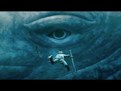 Кто обитает на дне МАРИАНСКОЙ ВПАДИНЫ? Монстры Марианской Впадины, страшнее МЕГАЛОДОНА!
