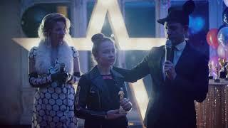 STAR PARTY_Hollywood Oscars