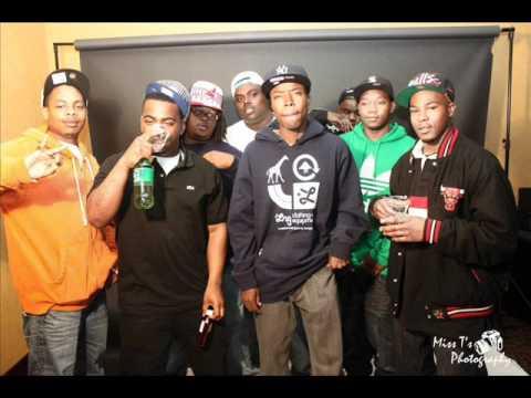 Money FT Lil Bood Lil Goofy n Rara