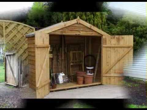 Garden Building Ideas Small garden shed decor ideas youtube small garden shed decor ideas workwithnaturefo