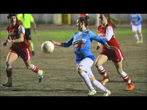 Belmont Abbey College Women's Soccer 2016 Spring