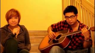 Nếu điều đó xảy ra Guitar Cover by Hòa Tun và Thanh Vân