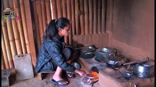 RURAL LIFE IN SIKKIM, INDIA        Part  - 28  ...