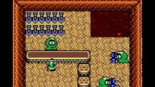 The Legend of Zelda: Oracle of Seasons - Part 13 - Lost Woods