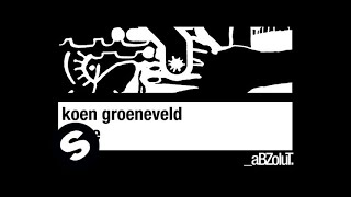 Koen Groeneveld  - Wave (Original Mix)