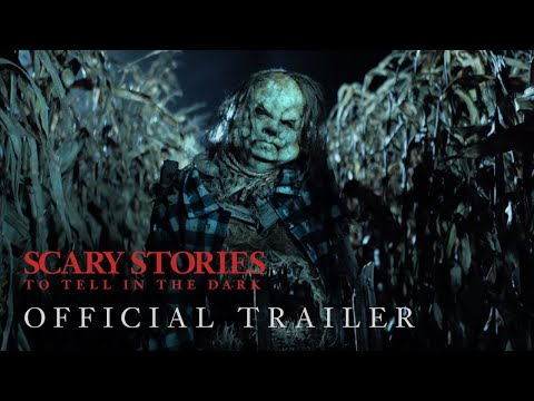 Katie Sommers - TRAILER: Scary Stories To Tell In The Dark
