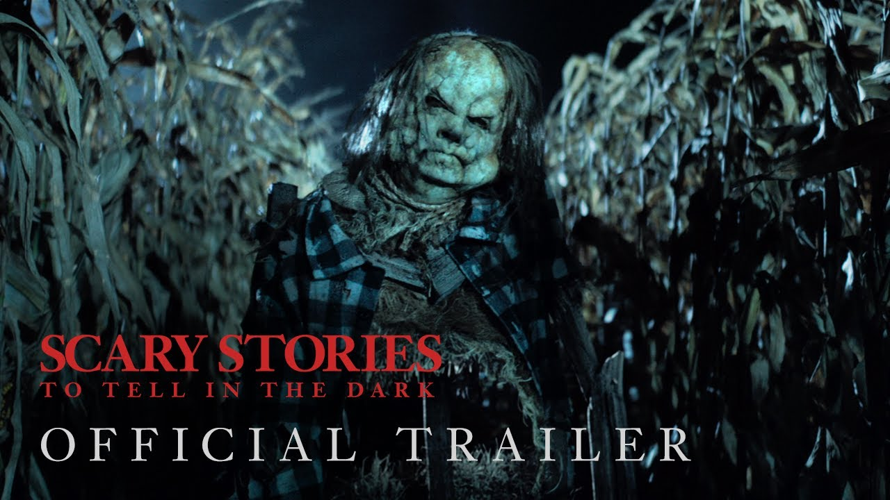 scary stories to tell