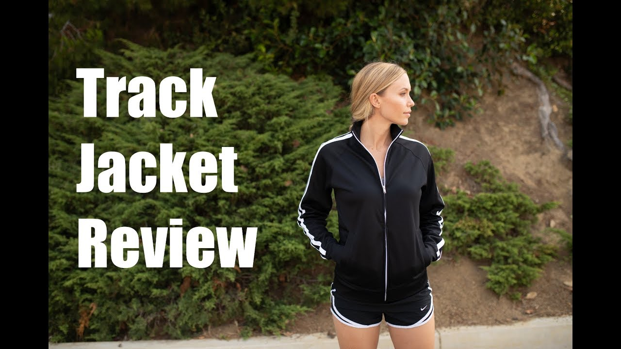 Track Jacket Review -Independent Trading Co
