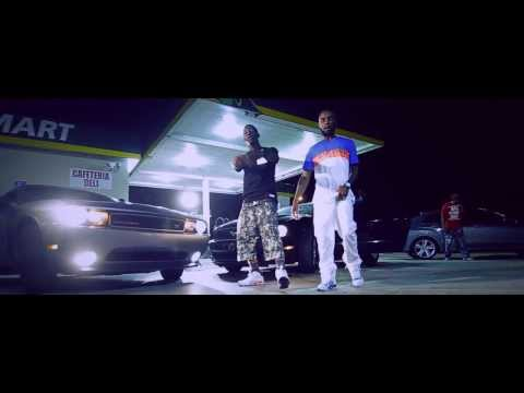 Bruno Mali Kidd Feat. Main Man Capone - Gold Bottle Boyz [BMBMG Submitted]