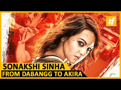 Sonakshi Sinha Latest Interview Live on...