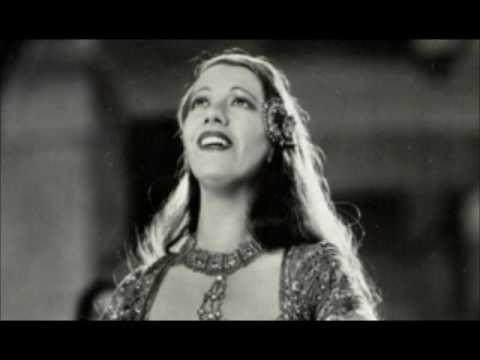 Lakmé Metropolitan Opera-LIVE 1940 (Pons, Tokatyan, Petina, Pinza - Pelletier)